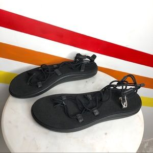 NEW Teva Strappy sandals